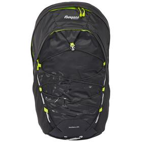 Bergans Rondane 26l Daypack Black/Neon Green
